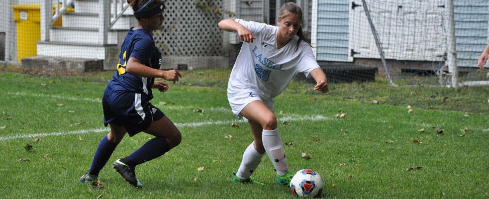 Western Connecticut Edges Women's Soccer 1-0
