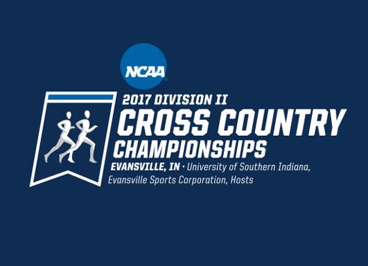 Men's, Women's Cross Country Teams Heading To Nationals