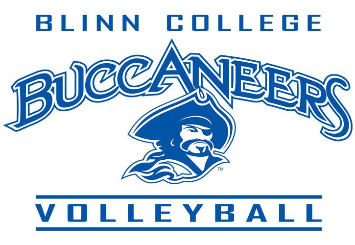 Blinn College Volleyball Downs Lee, 3-0