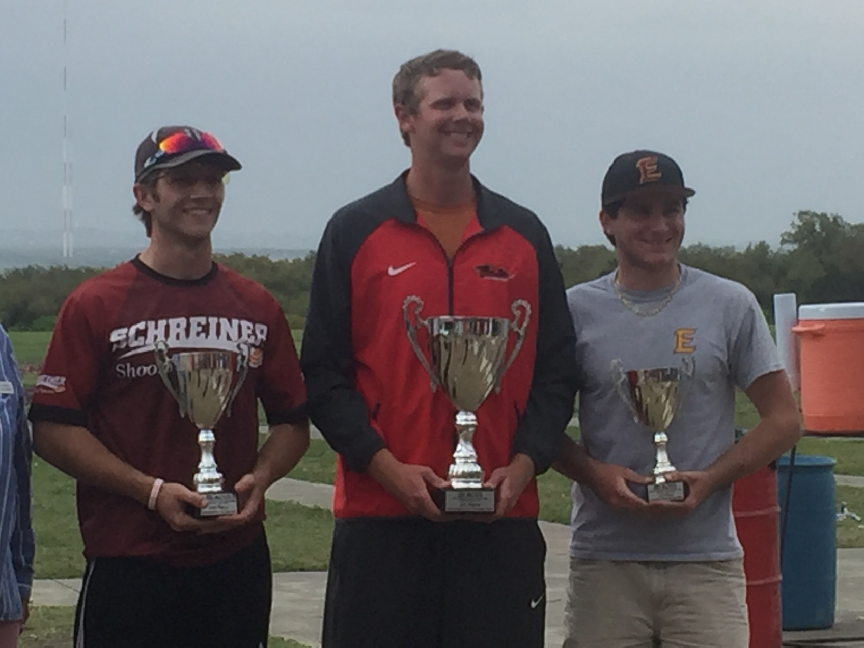 Colton Evans Places 3rd out of top 25 International Skeet Shooters Across the Country