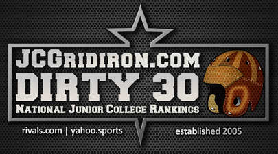 Indians receive pre-season Top 30 ranking by JCGridiron