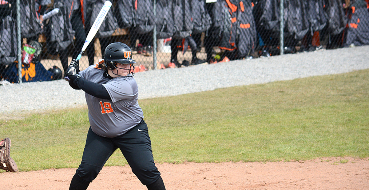 Oilers Sweep Double Header on Opening Day