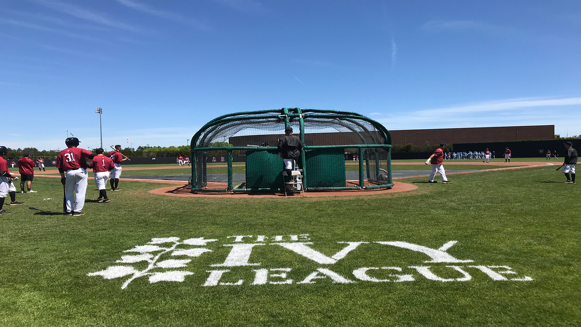 O'Donnell Baseball Field