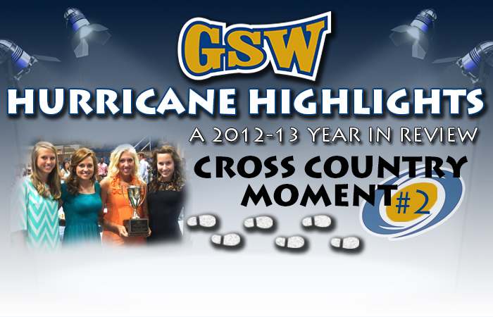GSW XC's Hurricane Highlight #2: A Year of Academic Excellence