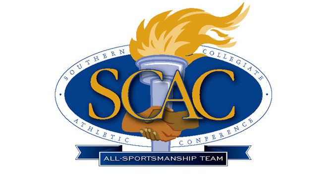 SCAC Announces 2013 Fall All-Sportsmanship Teams