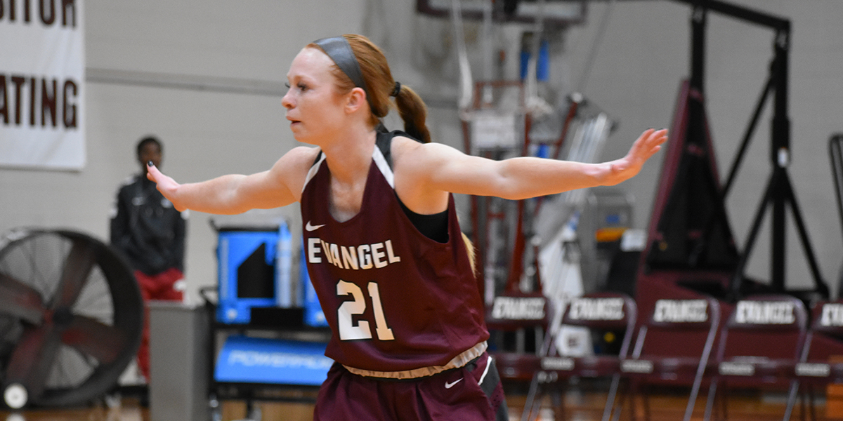 Evangel Continues Homestand Against Park