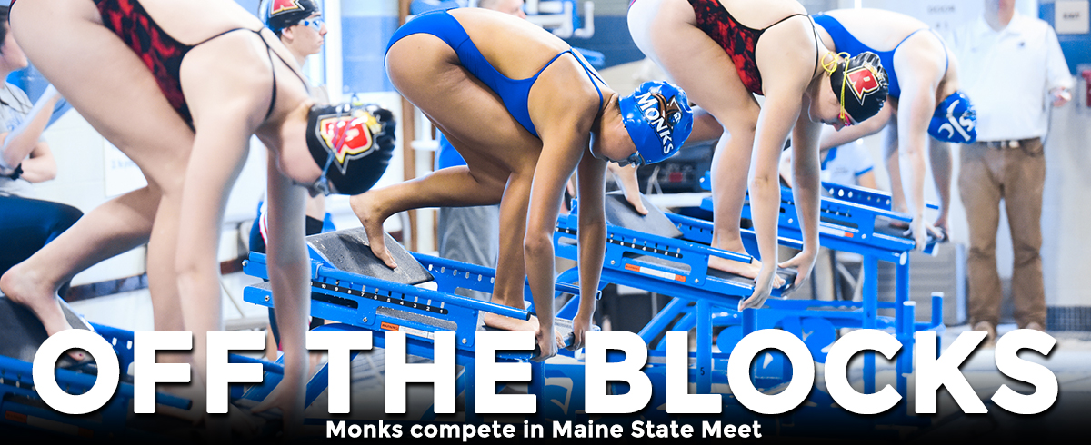 Saint Joseph's Competes in Maine State Meet