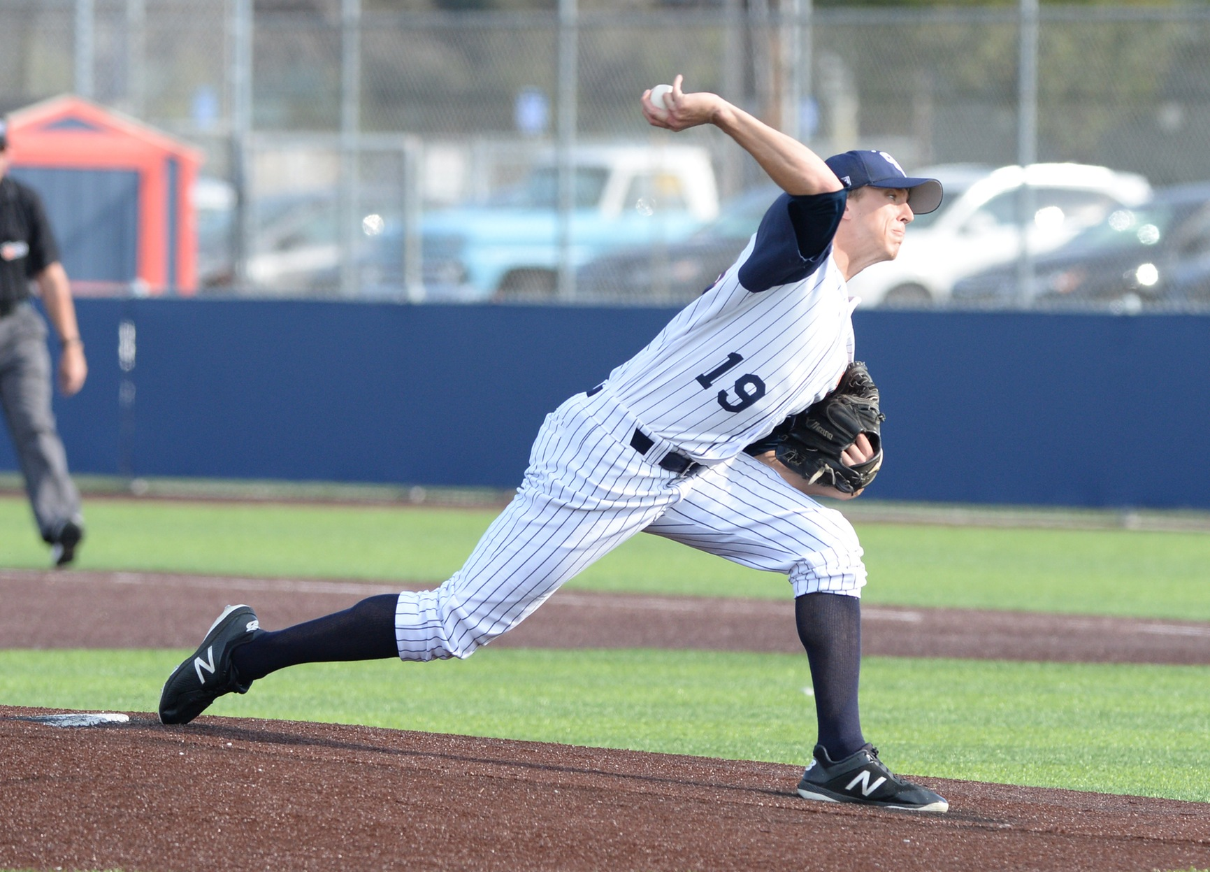 Pirates topple Eagles, advance to Super Regionals