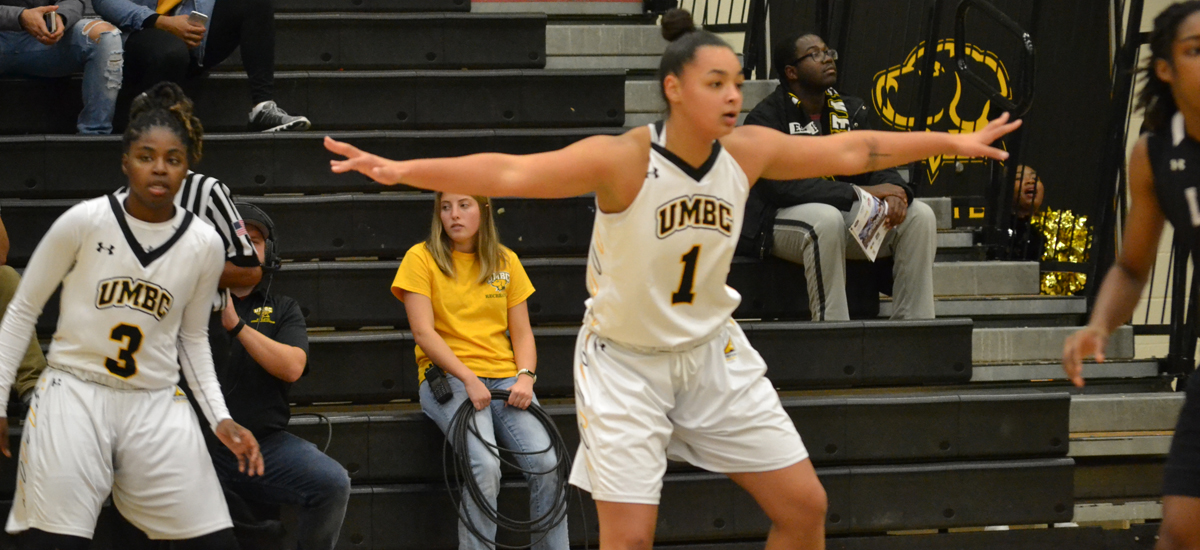 Retrievers Take on Local-Rival Towson on Tuesday Morning