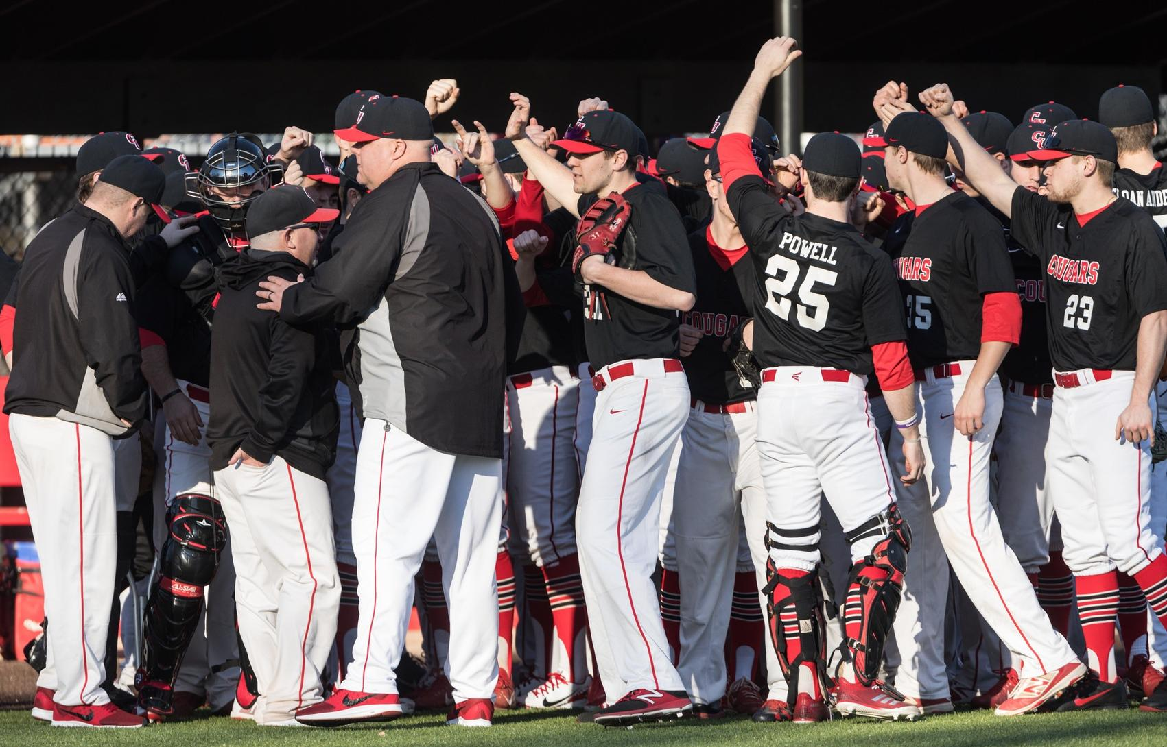 Baseball Tabbed 10th in NCAA DIII Regional Poll