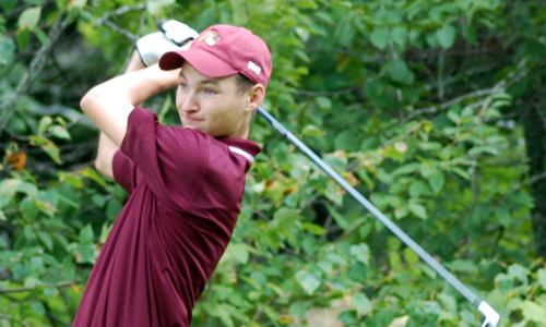 Beavers finish ninth at Bowdoin Invitational