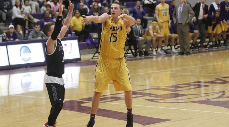 #19 Ashland Set To Start 100th Men's Basketball Season