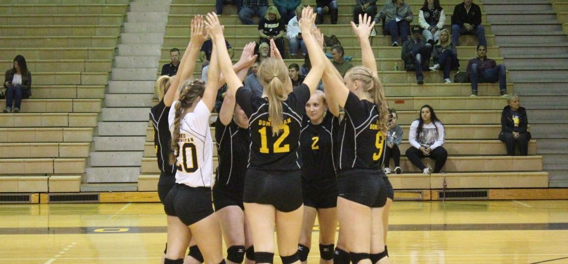 Volleyball Earns Sixth Most Points In Preseason Coaches Poll