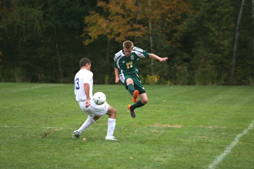Castleton rolls to victory over Lyndon
