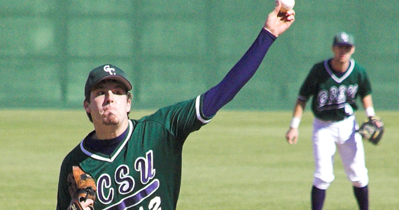 Bobcat Baseball Preview: Pitchers and Catchers