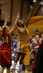 After 3 Straight Wins at Home, Gauchos Take to Road