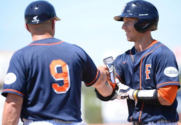 Titans Travel to UC Santa Barbara For Critical Conference Series
