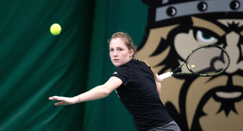 ITA Midwest Regional Up Next For Women's Tennis