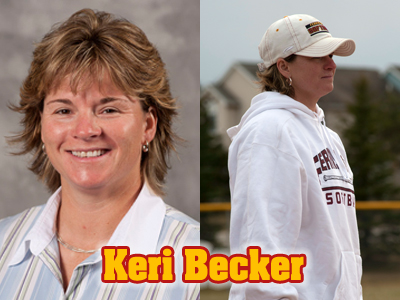 Keri Becker Tabbed As Grand Valley State Associate Athletics Director
