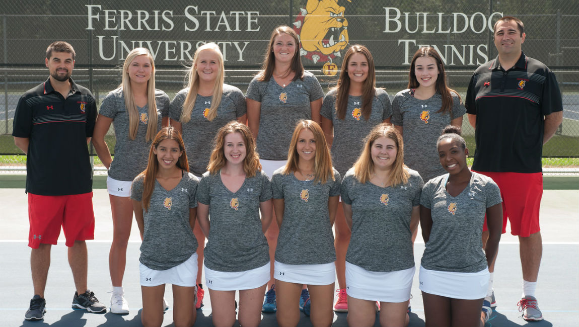 Ferris State Wins Lengthy League Showdown Over Saginaw Valley State
