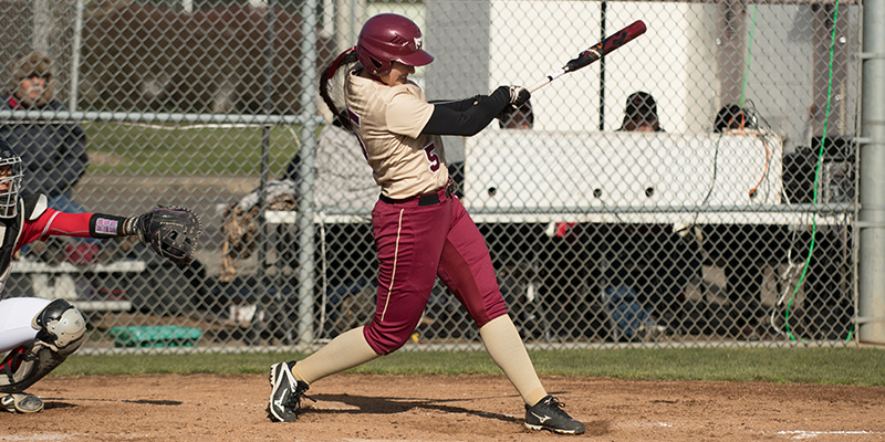 Vanessa Almaraz (Jr., OF, Simi Valley, CA/Simi Valley HS)