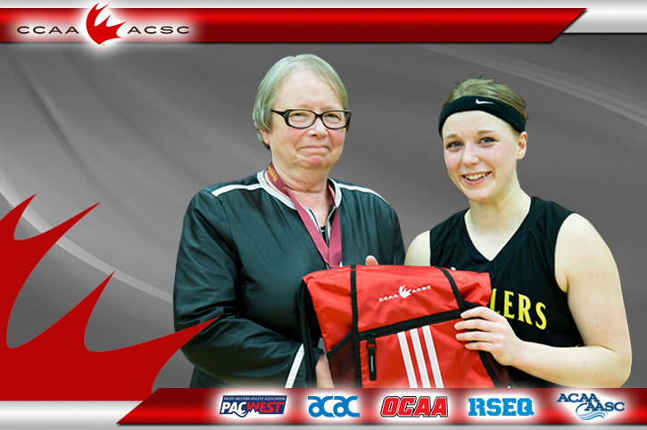 CCAA names Exemplary Leadership Award after 'Senator' Smith