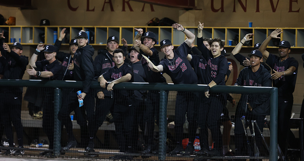 Baseball Set to Host CSU Bakersfield for a Four-Game Series Starting Friday