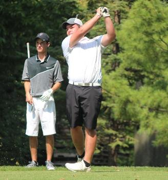 Columbus State men's golf team finishes 5th at Ohio Northern Invitational