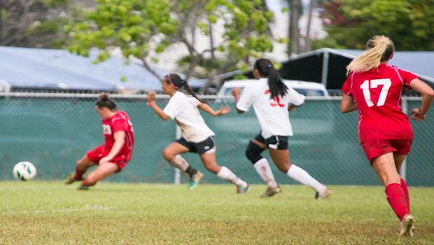 Women aim for PacWest victory