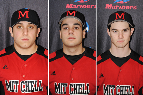 Baseball Names Three Captains for 2012