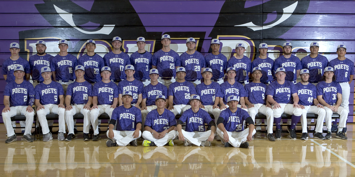 Baseball Earns Team Academic Excellence Award