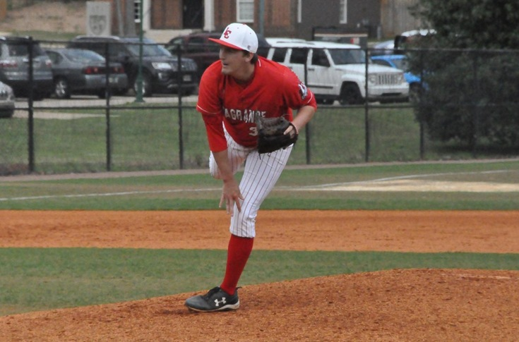 Baseball: 10th-ranked Panthers sweep USA South doubleheader, series from Huntingdon