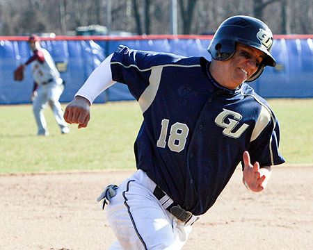 Gallaudet stumbles in season's first road test vs. No. 4 Christopher Newport