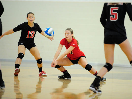 Season Preview: Volleyball eyes another Centennial tournament berth