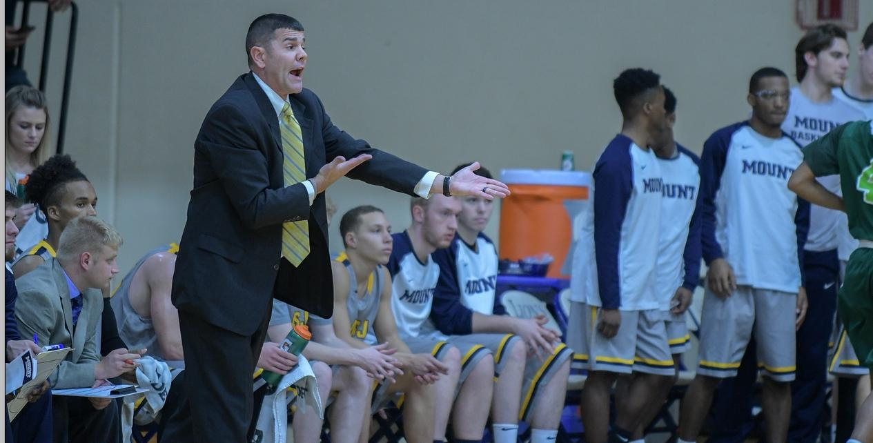 Coach Carrigan gets 100th career win; Lions stay unbeaten in HCAC play