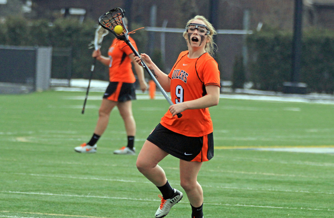 Oilers Fall to Stonehill