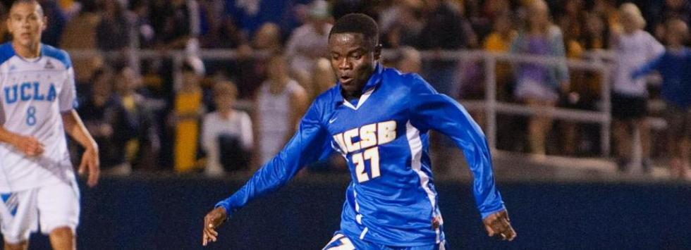 No. 6 Gauchos to Face Pair of Big East Teams