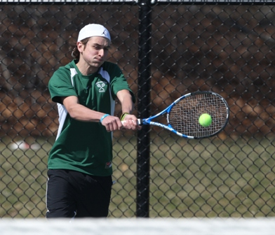 Rams Take Conference Match over Knights