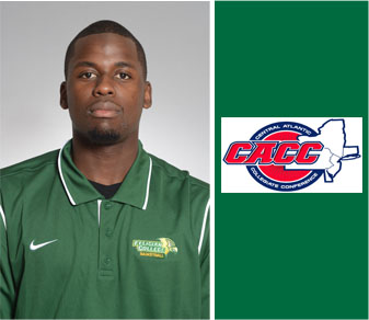 Miavivululu Shares CACC Rookie-Of-The-Week Award