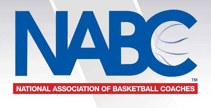 Men's Basketball receives NABC academic honors