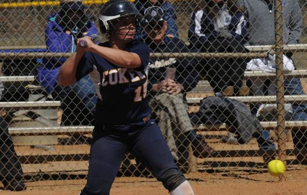 Coker Softball Drops Doubleheader to Tusculum