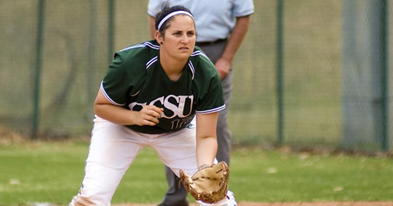 Bobcat Softball Puts Four on Region All-Tournament Team