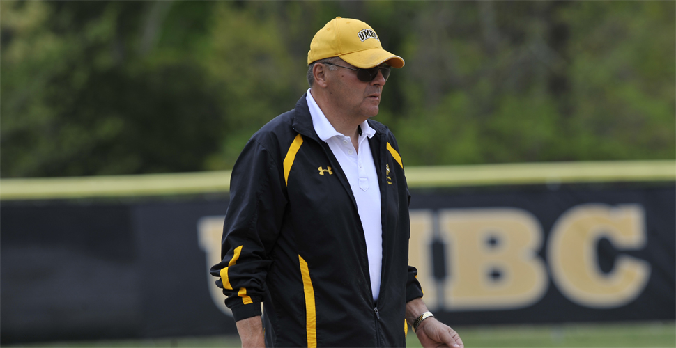 Joe French Announces Alvis to Rejoin UMBC Softball Coaching Staff