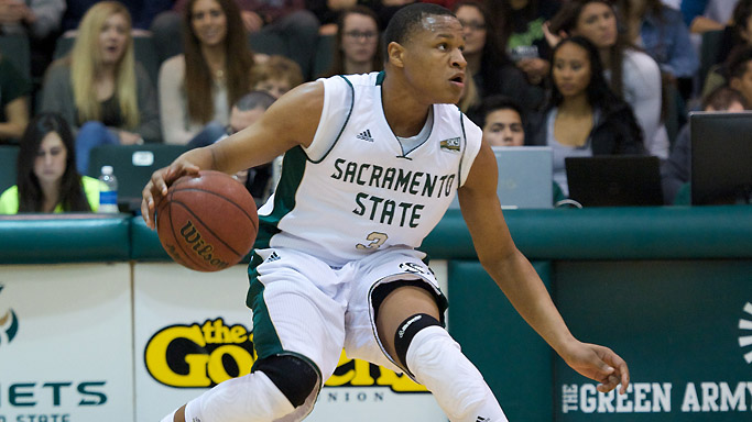 MEN'S HOOPS TRAVELS TO UC IRVINE FOR SATURDAY EVENING GAME