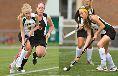 Husson Field Hockey to Play Amherst in NCAA Tournament