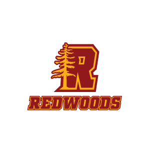 College of the Redwoods Corsairs Hat with Logo