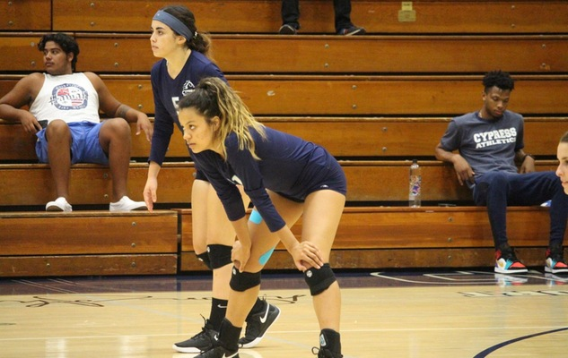 No. 10 Lady Chargers Come Back to Defeat Mt. SAC, 3-2
