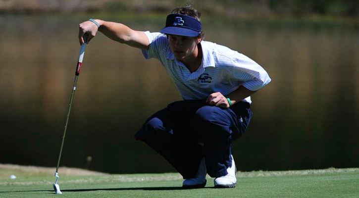 #23 Bobcat Golf Jumps Six Spots to Finish Seventh at Bobcat Intercollegiate