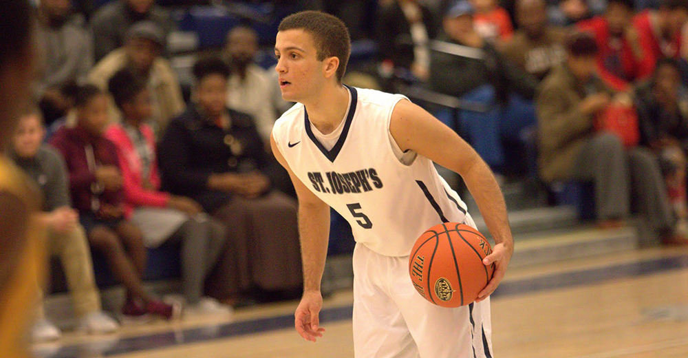 Men's Basketball Drops Rematch of Skyline Finale to Old Westbury