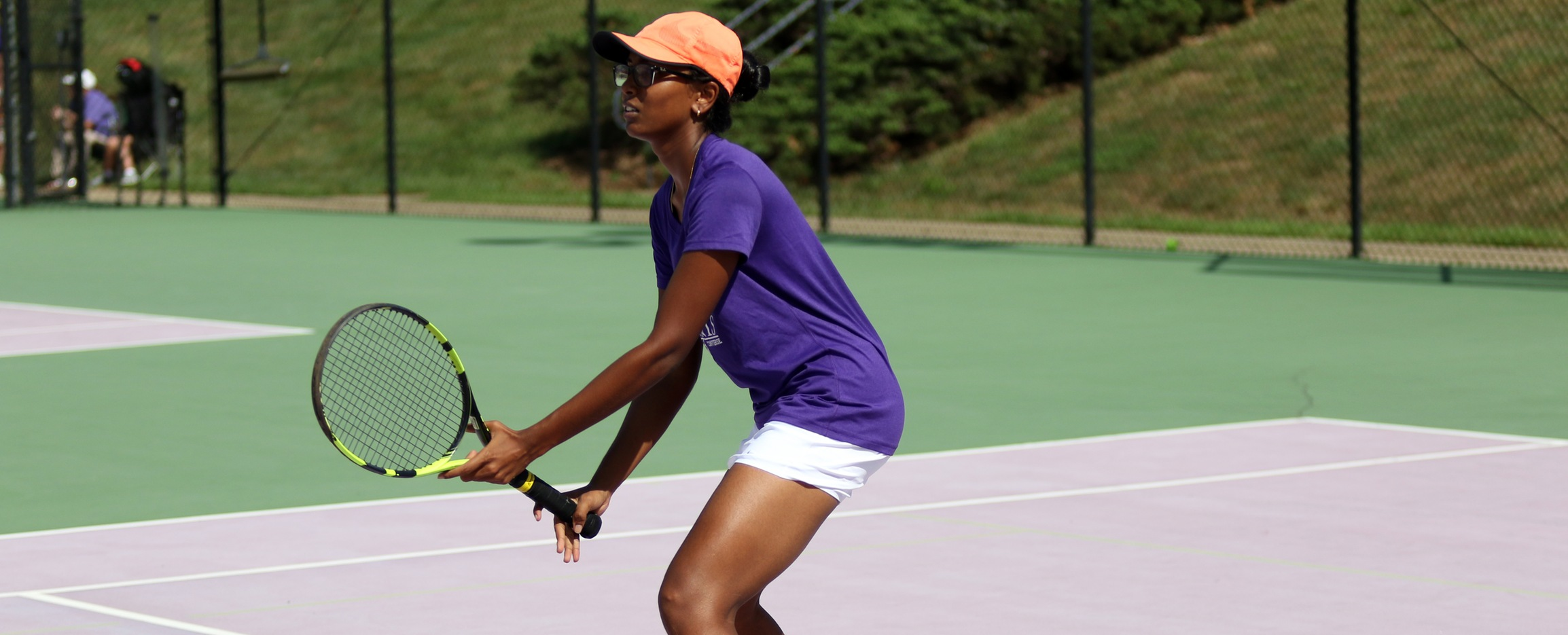 Musugunthan Helps Valkyries Cruise to Win Over Chowan